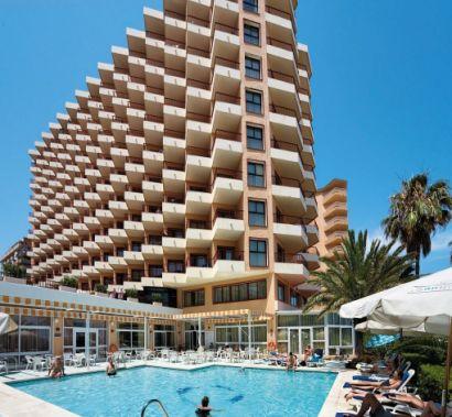 Hotel Angela Fuengirola Spain