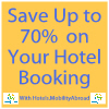 Book Hotels in Lanzarote and Save 70%
